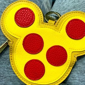 Disney Mickey  Mouse x loungefly coin purse